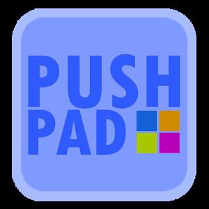 PushPad DJ Music Electro House Giveaway
