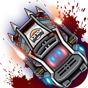 Road Rage: Zombie Smasher Giveaway