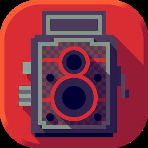 8Bit Photo Lab, Retro Effects Giveaway