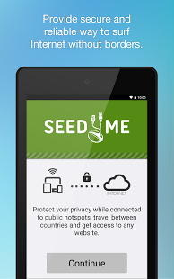 Giveaway vpn android