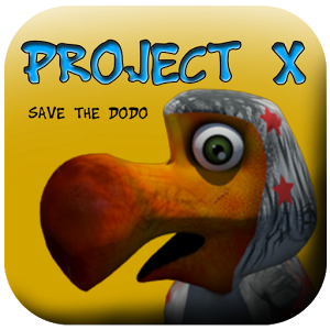 Project X: Save the dodo Giveaway