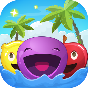 Fruit Pop 2 - Match 3 Puzzle Giveaway