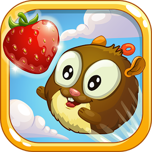 Catch My Berry: Physics Puzzle Giveaway