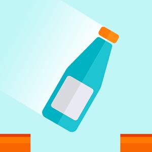 Falling Bottle Challenge Giveaway