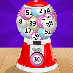 Gumball Bingo Giveaway