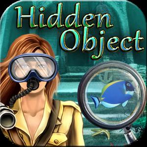 Hidden Obj. Victoria Atlantis Giveaway