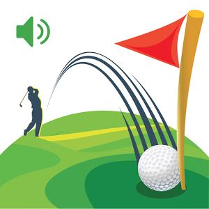 Golf GPS - FreeCaddie Audio Giveaway