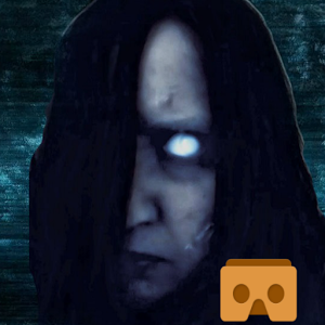 VR Horror Scary Ghost Giveaway
