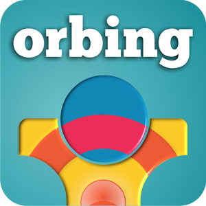 Orbing:Logical matching puzzle Giveaway