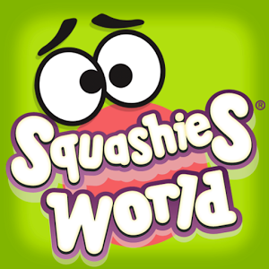 Squashies World Giveaway