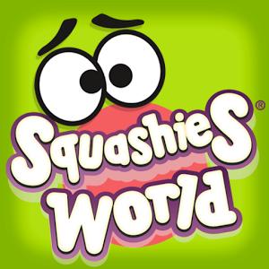 Squashies World Giveaway