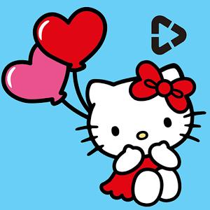 Hello Kitty StoryGIF Giveaway