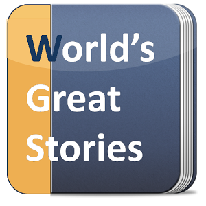 World's Great Stories Giveaway