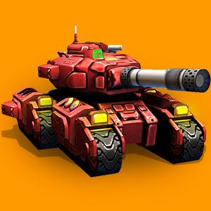 Block Tank Wars 2 Premium Giveaway