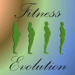 Fitness Evolution Giveaway