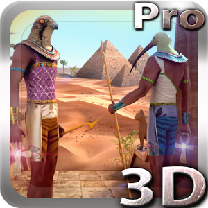 Egypt 3D Pro live wallpaper Giveaway
