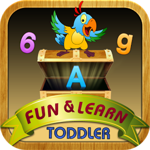 Fun and Learn: Toddlers Giveaway