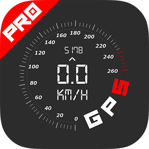 Digital Dashboard GPS Pro Giveaway