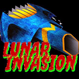 Lunar Invasion Giveaway