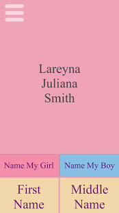 android giveaway of the day your choice baby names