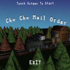 Chu Chu Mail Order - Full Giveaway