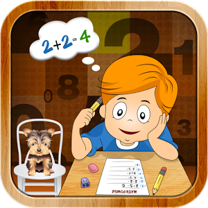 Fun and Learn : Math Power Giveaway