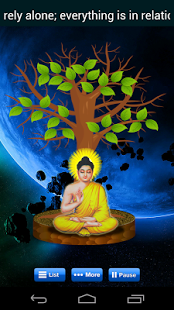 Android Giveaway Of The Day Lord Buddha Quotes Hd