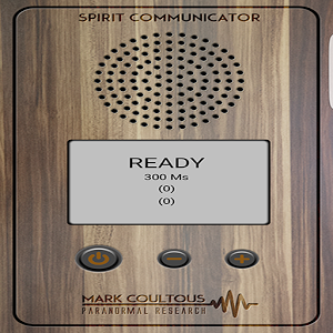 Spirit Communicator Giveaway