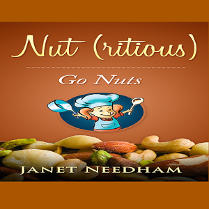 Nuts are Nut (ritious) Giveaway