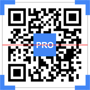 QR & Barcode Scanner PRO Giveaway
