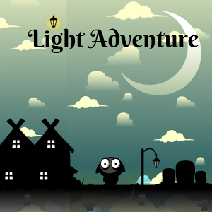 Light Adventure Giveaway