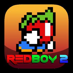 RedBoy 2 Giveaway
