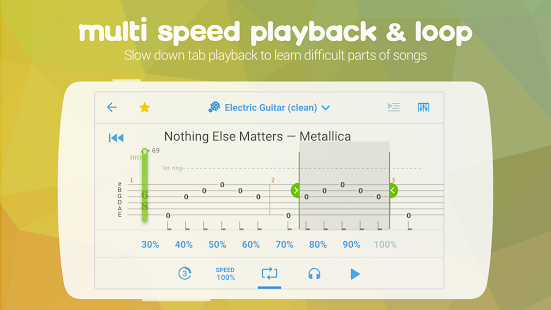 Android Giveaway Of The Day Songsterr Guitar Tabs Chords