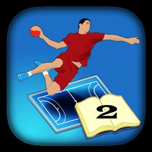 Handball 3D Tactics 2 Giveaway