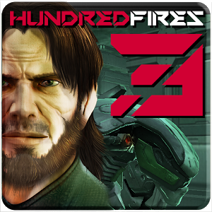 HUNDRED FIRES 3 Sneak & Action Giveaway
