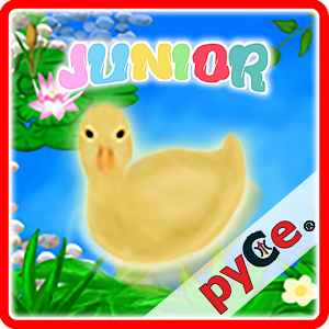 Pyce Junior Duck Giveaway