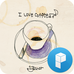 I love Espresso Theme Special Giveaway