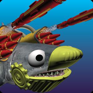 Sharktillary Giveaway