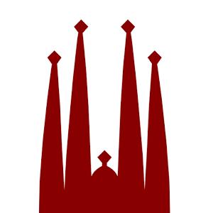Sagrada Familia AR 3D Giveaway