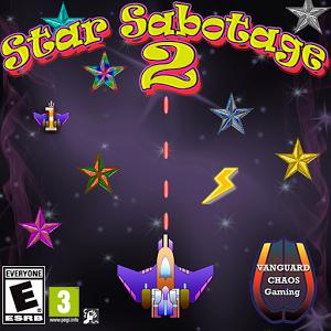 Star Sabotage 2 Giveaway