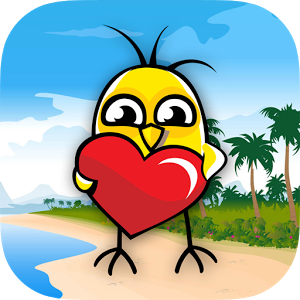 Android Giveaway of the Day - Chicken Emojis