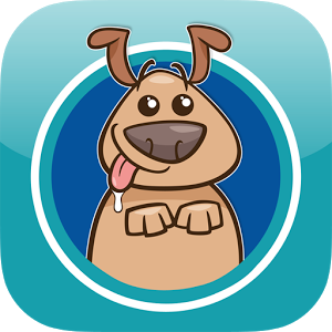 Android Giveaway of the Day - Dog Emojis