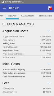 giveaway androide du jour carbux car lease car loan payments
