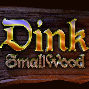 Dink Smallwood HD Giveaway