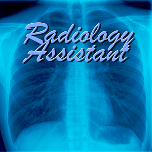 Radiology Assistant Giveaway