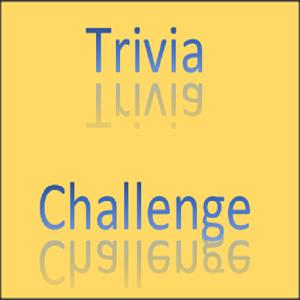 Trivia Challenge Giveaway