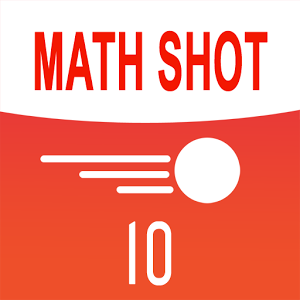 Math Shot Adding withing 10 Giveaway