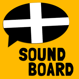 Cornish Soundboard Giveaway