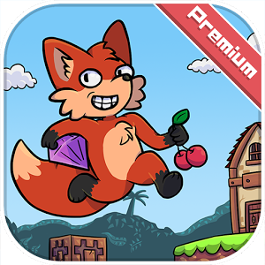 FoxyLand | Premium Giveaway