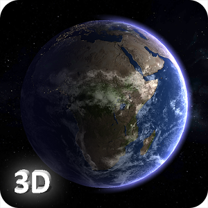 Giveaway Androide Du Jour Earth 3d Live Wallpaper
